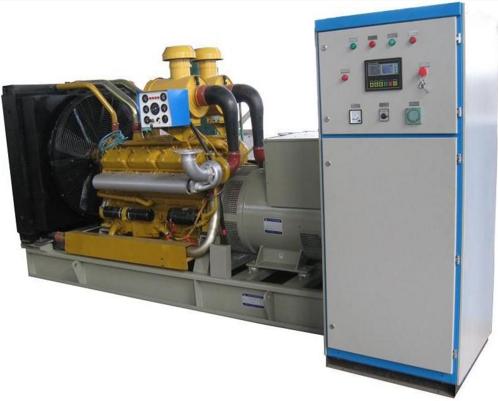 自动化柴油发电机组厂家